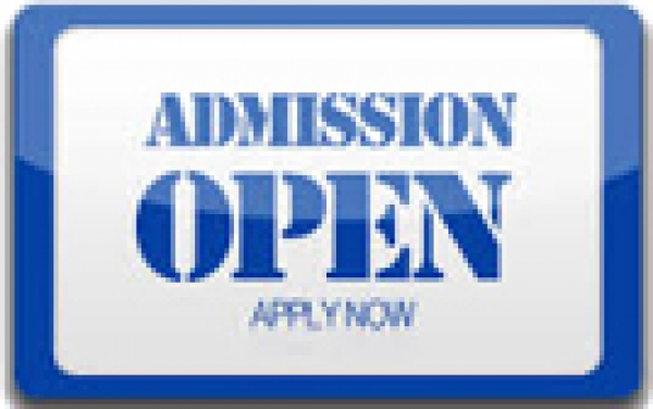 Admission Screening Dates